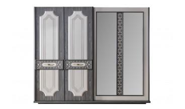 Aspendos Art Deco Yatak Odası Takımı