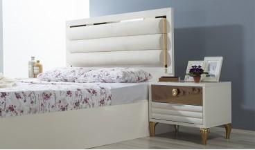 Funda Yatak Odası Takımı