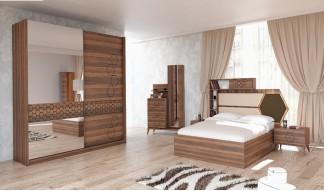 Almira Yatak Odası Takımı