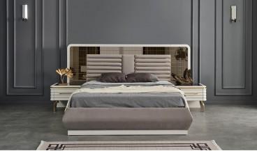 Asel Yatak Odası Takımı