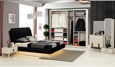 Hayal Yatak Odası Takımı