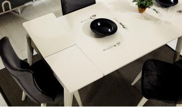 Hayal Masa + 6 Sandalye