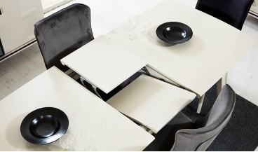 Vera Masa + 6 Sandalye