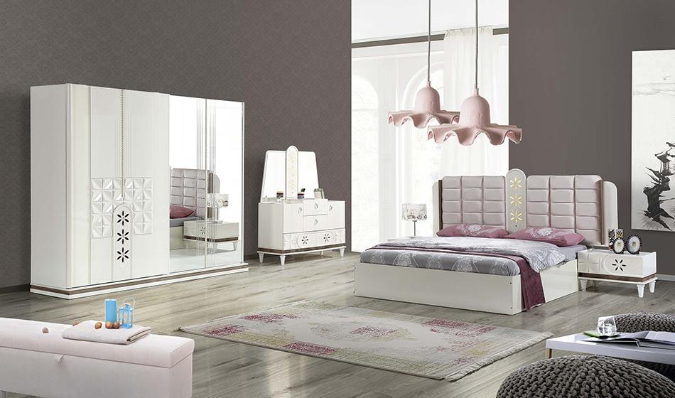 Alyans Yatak Odası Takımı