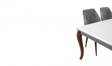 Sima Masa + 6 Sandalye