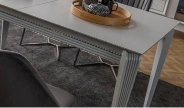 Astral Masa + 6 Sandalye