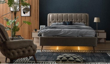 Zen Yatak Odası Takımı 2
