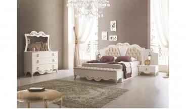 Clas Yatak Odası Takımı