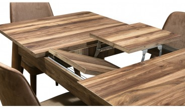 Efe Masa + 6 Sandalye