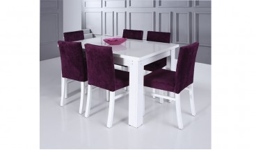 Elif Masa+Sandalye