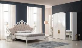 Avangarde Yatak Odaları (70)