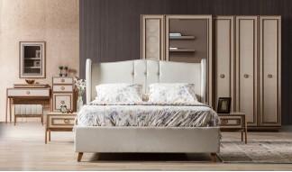 Akua Yatak Odası Takımı
