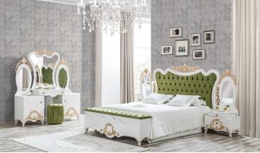 Buse Lux Yatak Odası Takımı