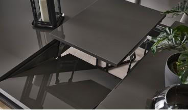 Grand Masa + 6 Sandalye