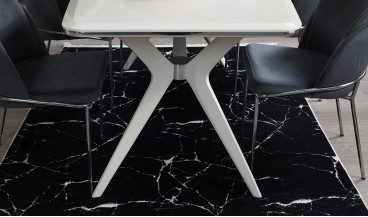 Hüsna Masa + 6 Sandalye