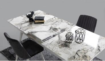Granit Yaşam Odası (Mermer)