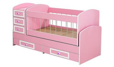 Hayal Bebek Odası Takımı
