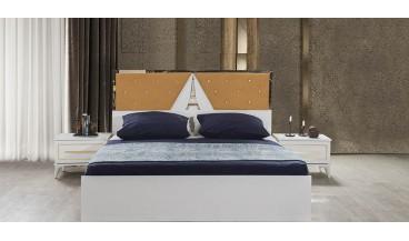 Eyfel Yatak Odası Takımı 2