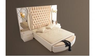 Carmina Yatak Odası Takımı