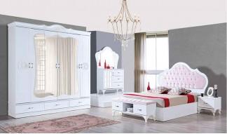 Ahenk Yatak Odası Takımı