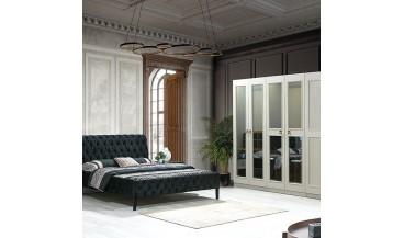 İstanbul Modern Yatak Odası Takımı
