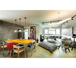 10 Adımda Modern Ev Dekorasyonu Sahibi Olmak